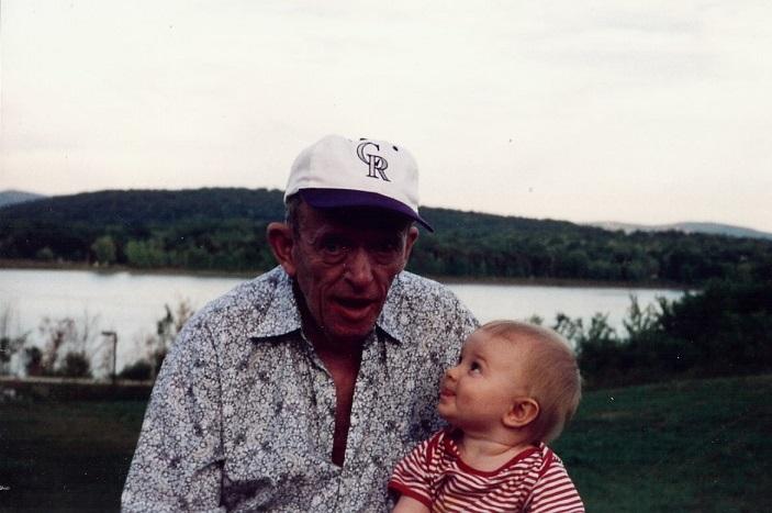Grandpa Carlsen Visits [1999-08] (1)